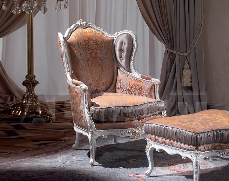 Купить Кресло Armando Rho Elegance A982