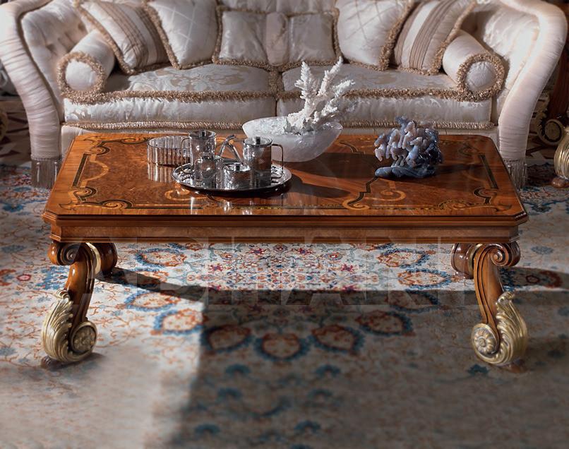 Купить Столик кофейный Armando Rho Elegance A1000