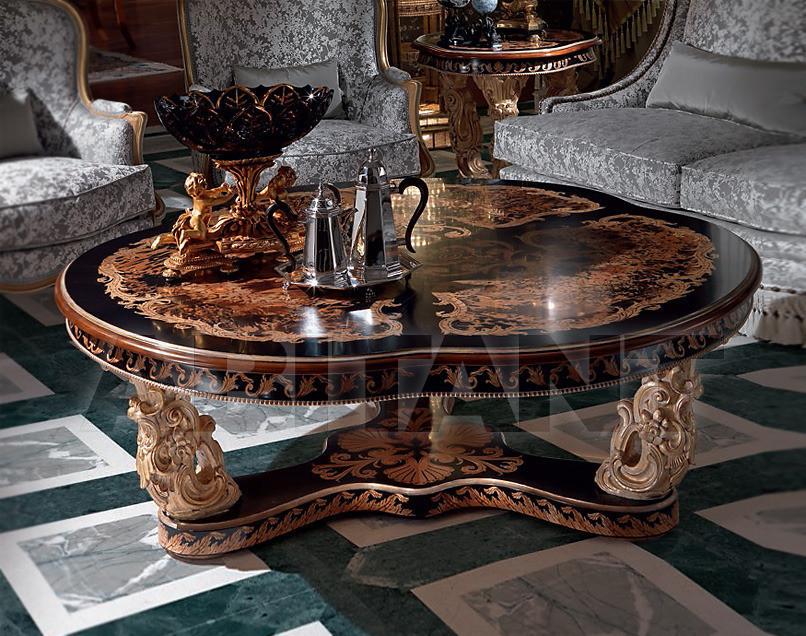 Купить Столик кофейный Armando Rho Elegance A1035