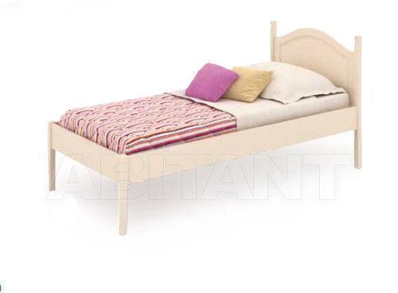 Купить Кровать детская Effedue Mobili Fantasy 5590
