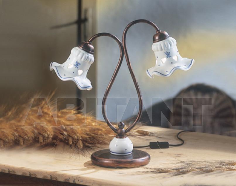 Купить Лампа настольная Ferroluce Chieti C205 LU