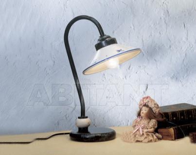 Купить Лампа настольная Ferroluce Alessandria C157 LU