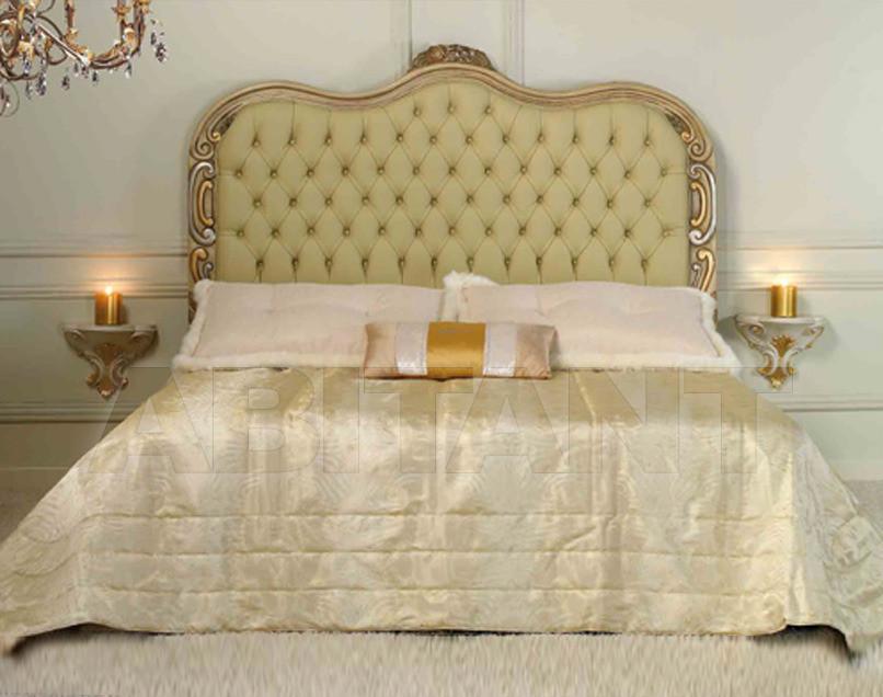 Купить Кровать G&G Italia Barocco REGINA