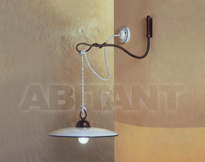 Купить Светильник настенный Ferroluce Alessandria C662 AP