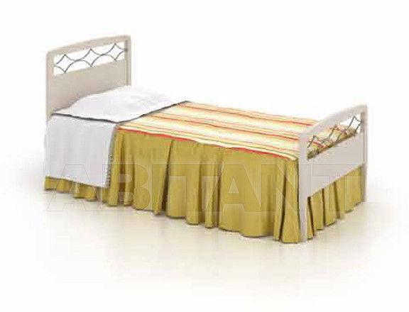 Купить Кровать детская Effedue Mobili Infinity 5552