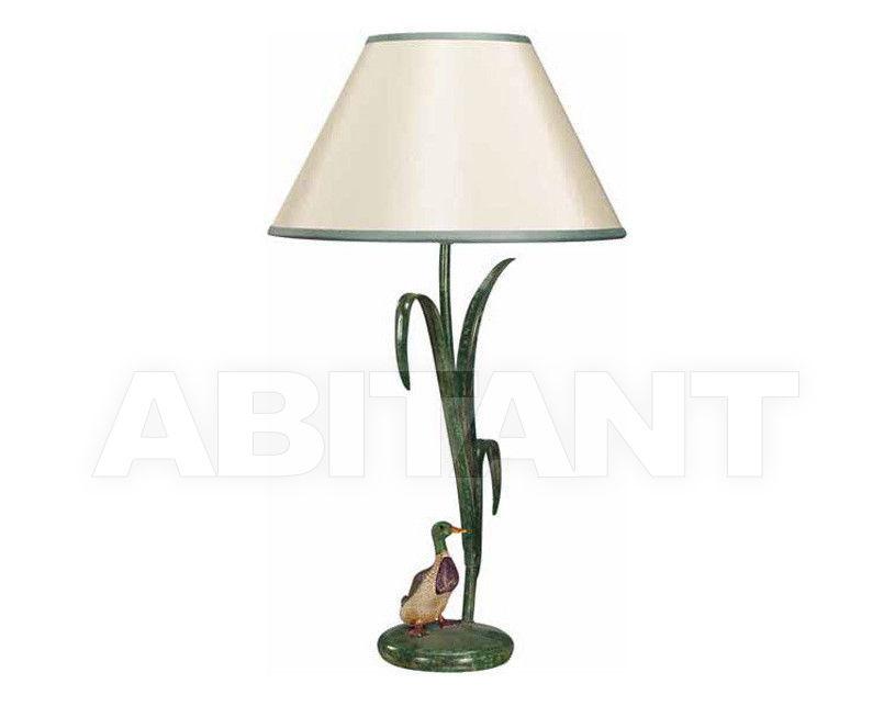 Купить Лампа настольная Lucienne Monique Basi Lampade Piantane 556
