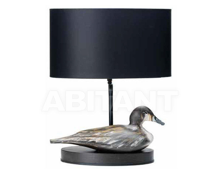 Купить Лампа настольная Lucienne Monique Basi Lampade Piantane 615