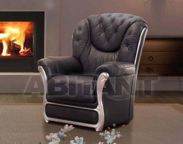 Купить Кресло G&G Italia Skin Touch STAR Кресло