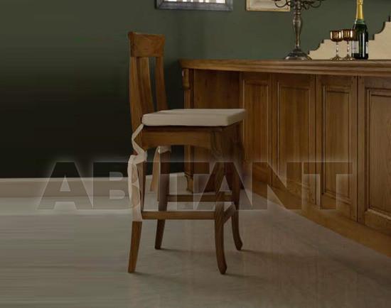 Купить Барный стул Old Line Queen S929
