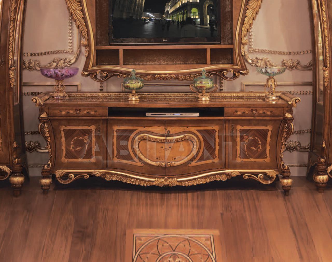 Купить Стойка под аппаратуру Hermitage LaContessina Mobili R8049