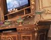 Стойка под аппаратуру Hermitage LaContessina Mobili R8049 Классический / Исторический / Английский