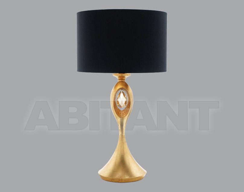 Купить Лампа настольная Lucienne Monique Basi Lampade Piantane 610