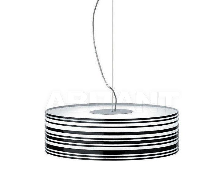 Купить Светильник Vibia Grupo T Diffusion, S.A. Hanging Lamps 2102.