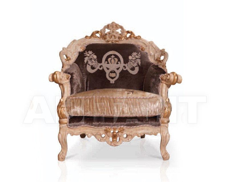 Купить Кресло Van Gogh LaContessina Mobili R9031