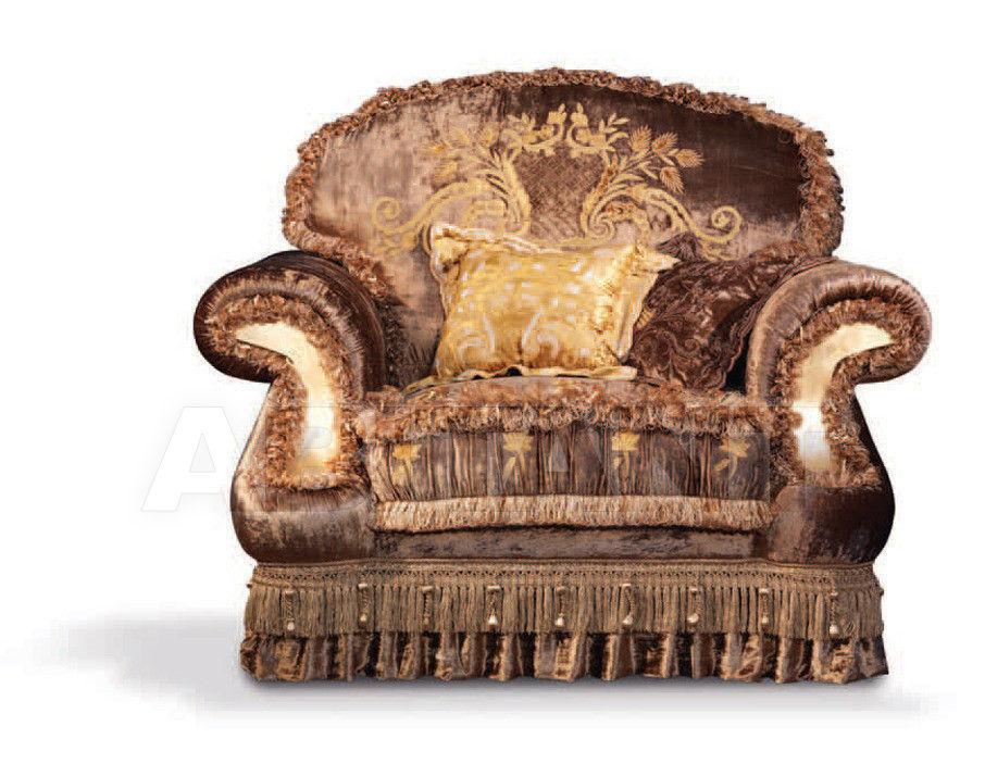 Купить Кресло Firenze LaContessina Mobili R111 2
