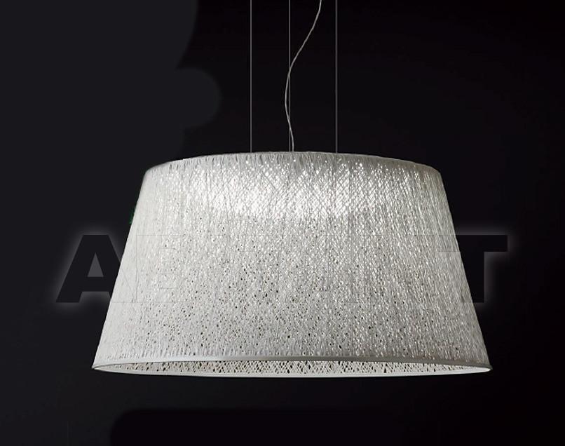 Купить Светильник Vibia Grupo T Diffusion, S.A. Hanging Lamps 4076. 03