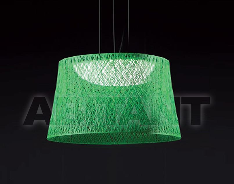 Купить Светильник Vibia Grupo T Diffusion, S.A. Hanging Lamps 4070. 07