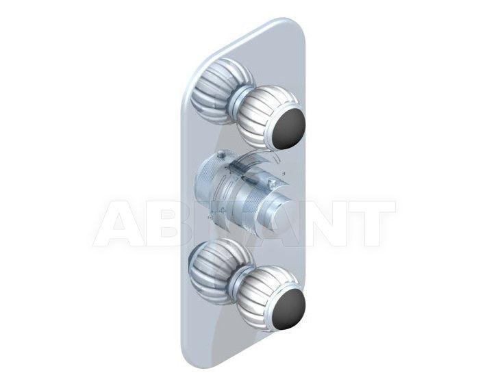 Купить Смеситель термостатический THG Bathroom A8P.5400B Vogue black onyx