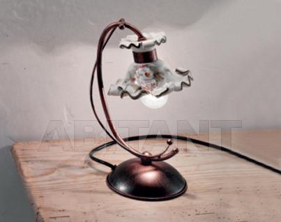 Купить Лампа настольная Ferroluce Milano C1119 LU