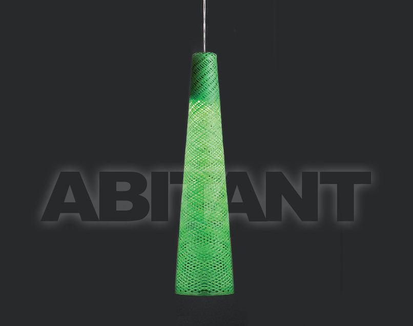 Купить Светильник Vibia Grupo T Diffusion, S.A. Hanging Lamps 4080. 07