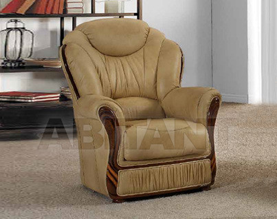Купить Кресло G&G Italia Skin Touch LONDRA