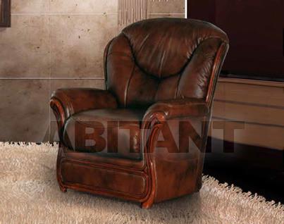 Купить Кресло G&G Italia Skin Touch MICHELA