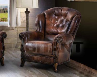 Купить Кресло G&G Italia Skin Touch CHARLY Кресло