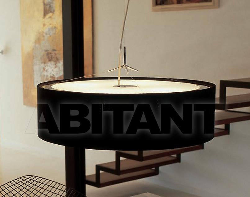 Купить Светильник Vibia Grupo T Diffusion, S.A. Hanging Lamps 5129.