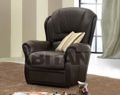 Купить Кресло G&G Italia Skin Touch INDY Кресло