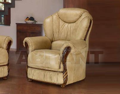 Купить Кресло G&G Italia Skin Touch SENNA
