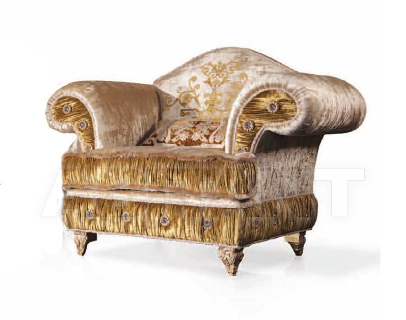 Купить Кресло Matisse LaContessina Mobili R9016
