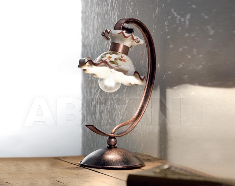Купить Лампа настольная Ferroluce Milano C1112 LU