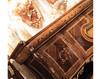 Стойка под аппаратуру Hermitage LaContessina Mobili R8073 Классический / Исторический / Английский