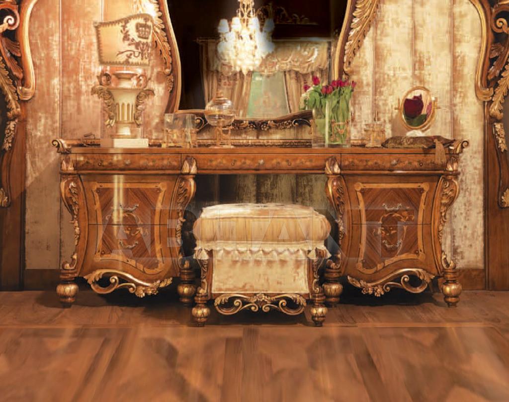 Купить Столик туалетный Mozart LaContessina Mobili R8018