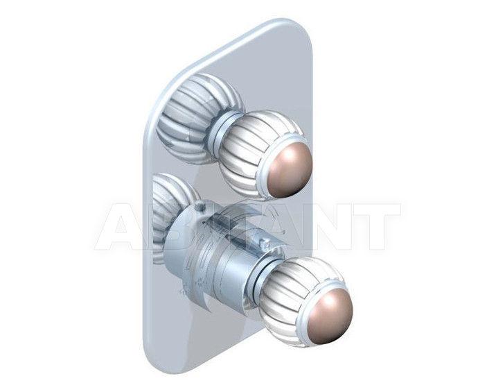 Купить Смеситель термостатический THG Bathroom A8H.5300B Vogue Rose Quartz