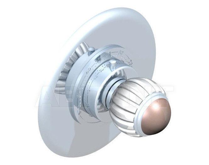 Купить Смеситель термостатический THG Bathroom A8H.15EN16EM Vogue Rose Quartz