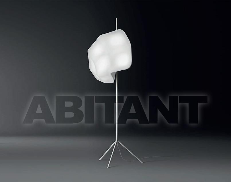 Купить Торшер Vibia Grupo T Diffusion, S.A. Floor Lamps 0150.