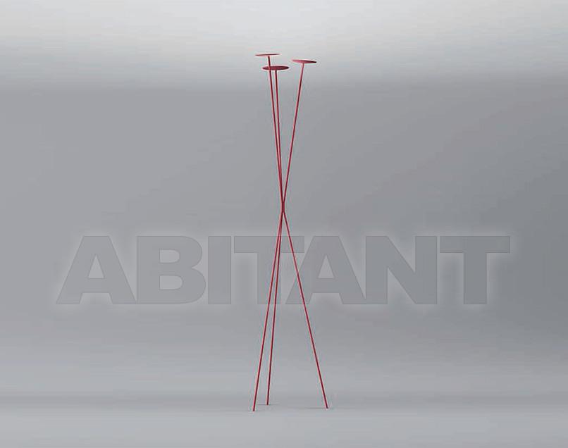 Купить Торшер Vibia Grupo T Diffusion, S.A. Floor Lamps 0260. 06