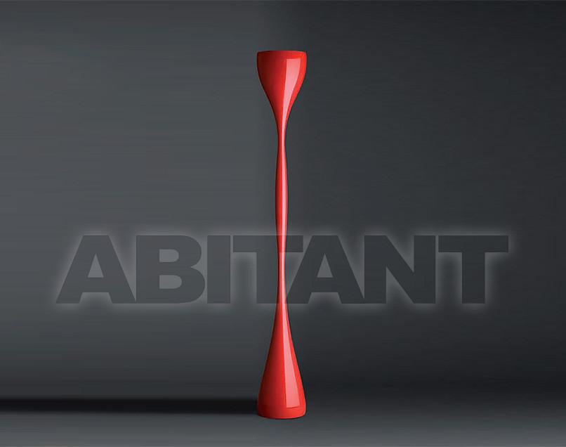 Купить Торшер Vibia Grupo T Diffusion, S.A. Floor Lamps 1330. 06