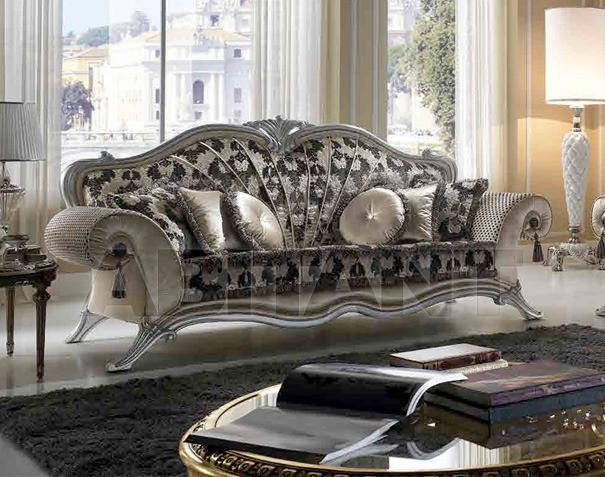 Купить Диван Classic Stile/Arredo&sofa Settembre 2012 Cesare Divano 2 posti