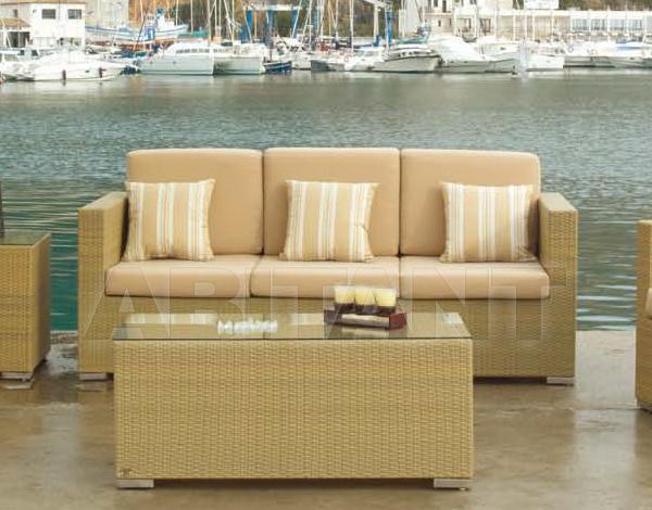 Купить Диван для террасы Arkimueble Formentera 822