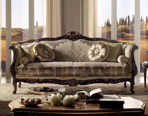 Купить Диван Classic Stile/Arredo&sofa Settembre 2012 Luigi Filippo Divano 3 posti