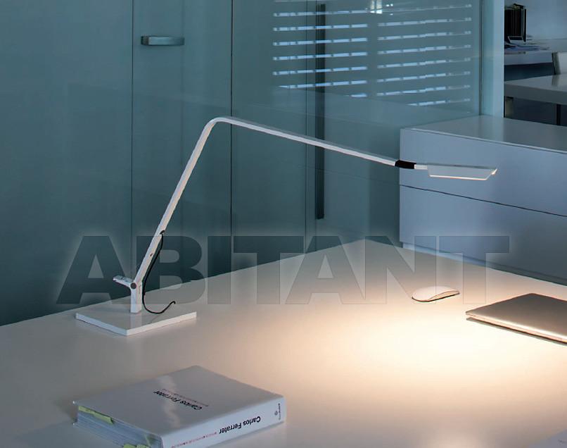 Купить Лампа настольная Vibia Grupo T Diffusion, S.A. Table Lamps 0750. 03