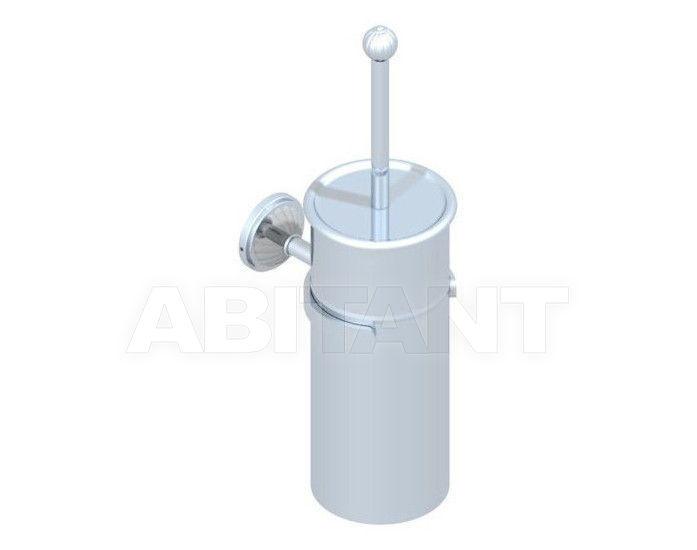 Купить Щетка для туалета THG Bathroom A8H.4720C Vogue Rose Quartz