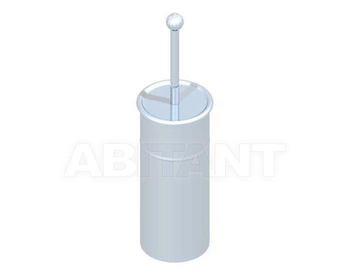 Купить Щетка для туалета THG Bathroom A8H.4700C Vogue Rose Quartz