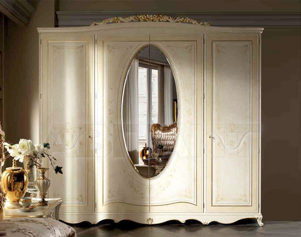 Купить Шкаф Classic Stile/Arredo&sofa Settembre 2012 Anastasia Armadio ante specchio