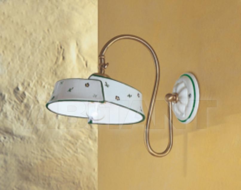 Купить Светильник настенный Ferroluce Rimini C611 AP