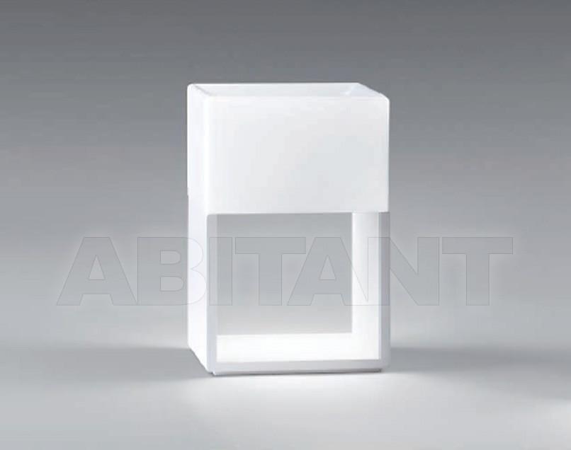 Купить Лампа настольная Vibia Grupo T Diffusion, S.A. Table Lamps 2305. 03