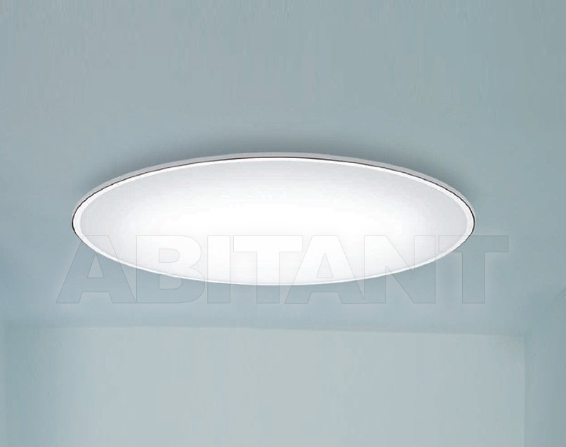 Купить Светильник Vibia Grupo T Diffusion, S.A. Ceiling Lamps 0530.