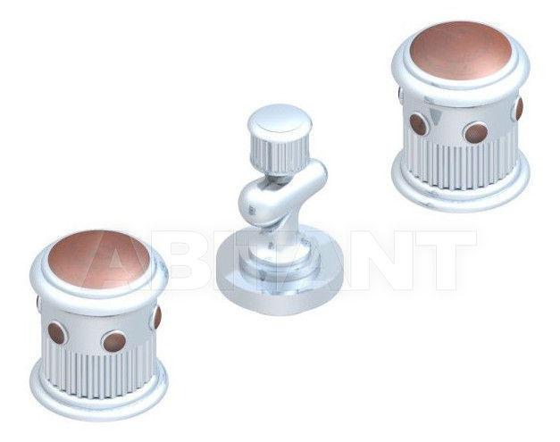 Купить Смеситель для биде THG Bathroom U7C.207 Trocadéro Red Jasper